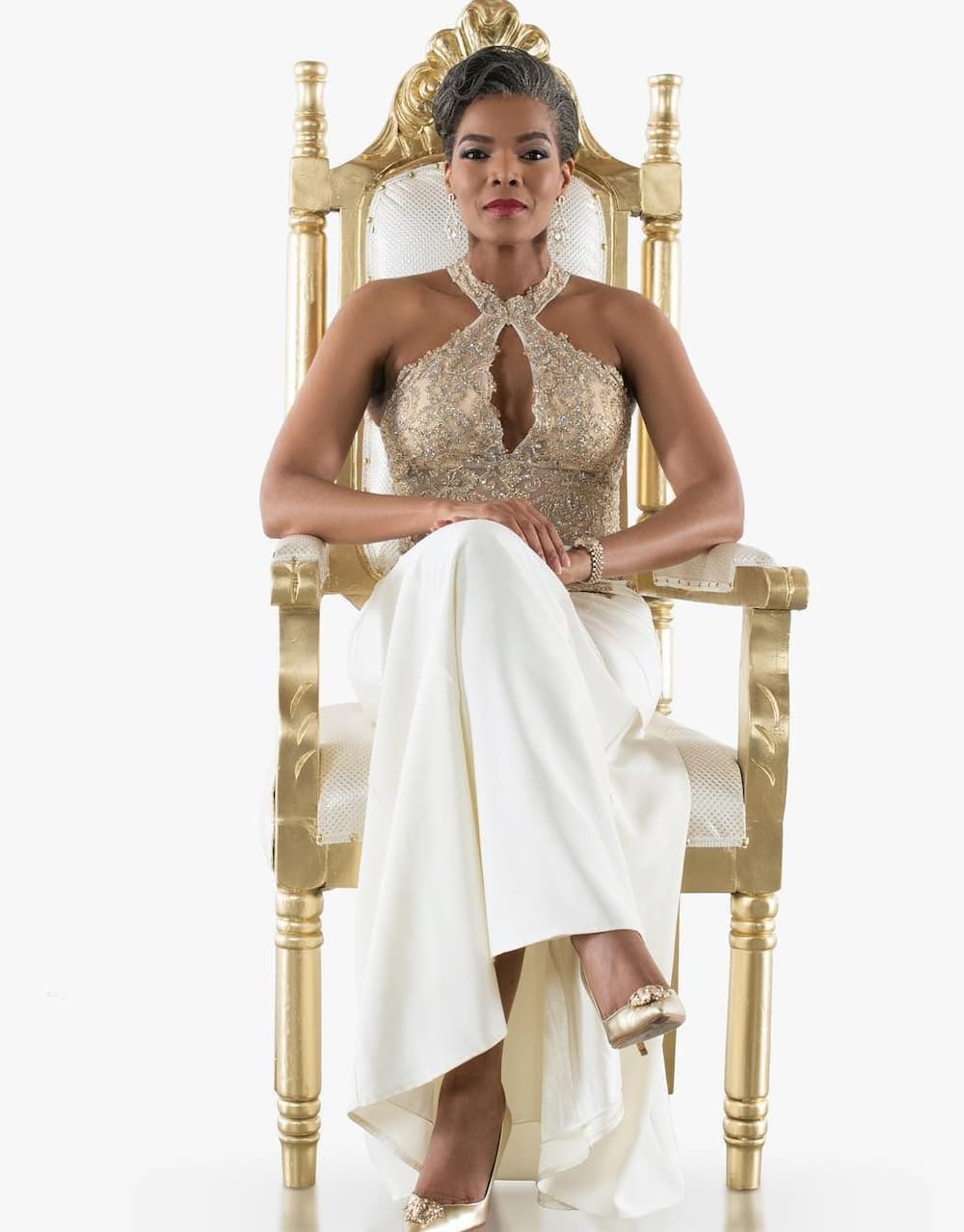Connie Ferguson biography: age, daughters, husband, wedding, family, house and net worth
