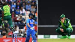Cricket World Cup 2019 – Proteas swatted away by dominant Indians