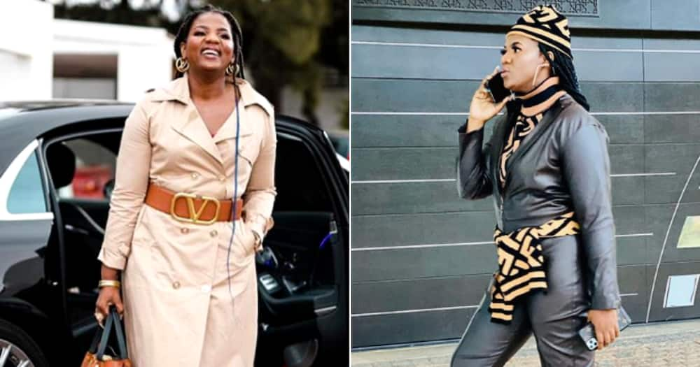 Shauwn Mkhize tells her side of SARS drama: It's not that dramatic
