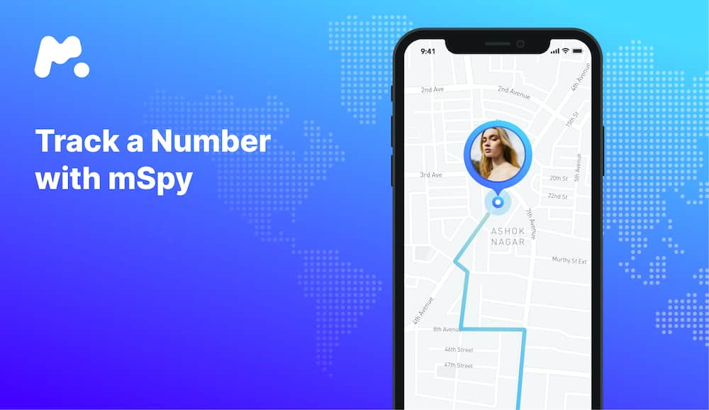 How to track a number in South Africa using these applications