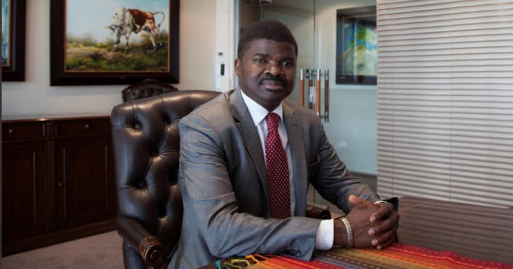 Meet Zamani Letjane, Man Who Started SA's First 100% Black Owned Retirement Fund