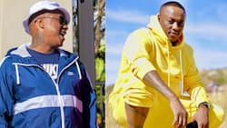 """'Uyajola 9/9' trends again as fans react: """"Truth be told, Jub Jub enjoys chaos"""""""