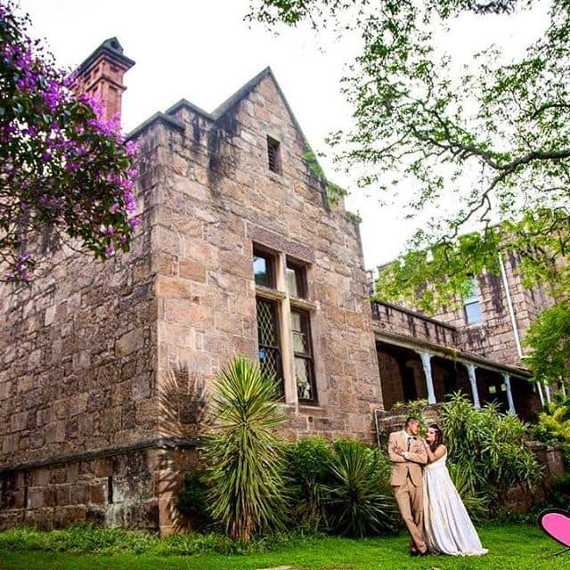 The best wedding venues in Durban