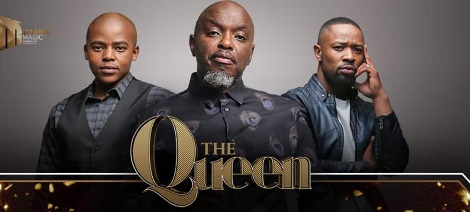themba ndaba leaving the queen