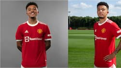 Manchester United finally lands £73m rated England star In 5 year deal