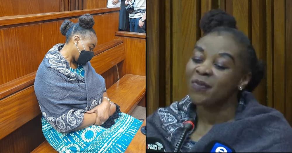 Nomia Ndlovu, the former Tembisa cop, killed relatives, insurance money, murder, attempted murder trial, Palm Ridge High Court, Johannesburg