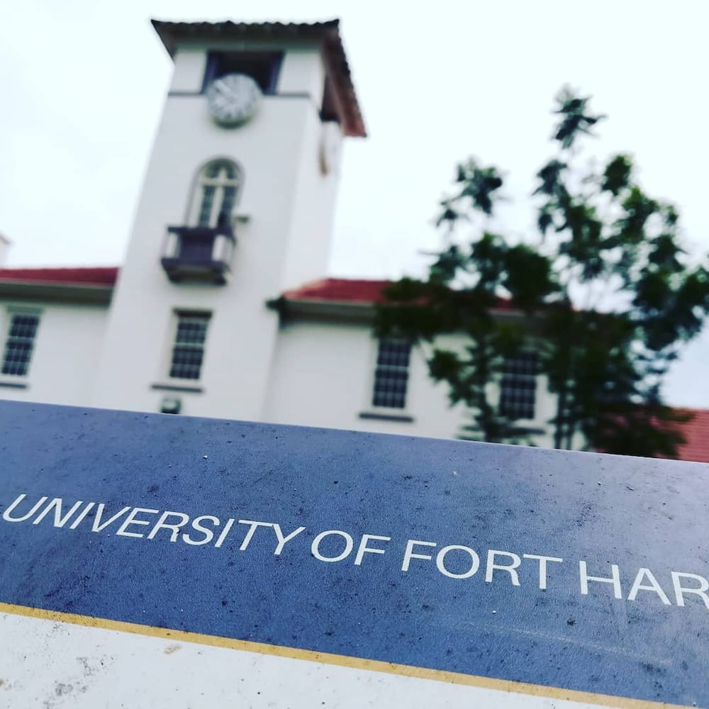 University of Fort Hare courses application registration