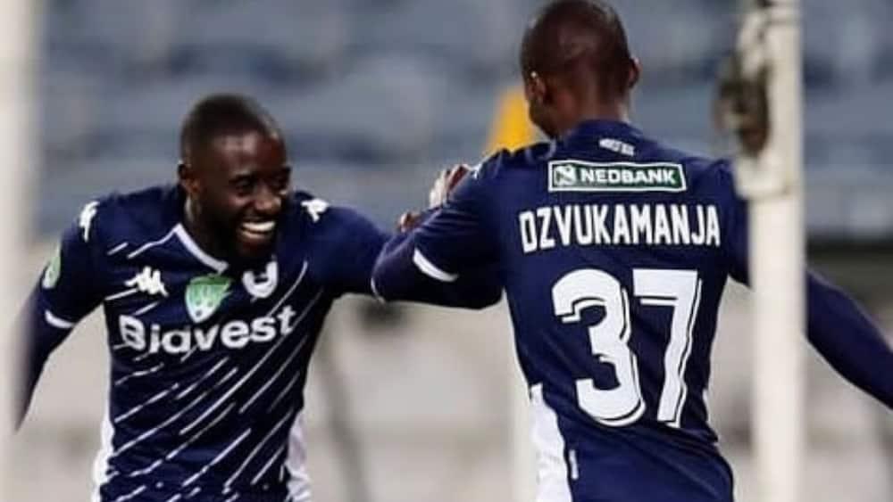 Terrence Dzvukamanja current teams