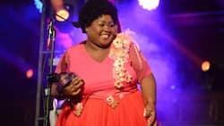 Thembsie Matu: age, children, husband, health, career, facts, profile, worth