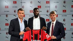 Chelsea star joins top Italian League giants after Fikayo Tomori this summer