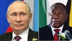 Report suggests Russia planned to sway 2019 election in ANC's favour