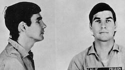 What has Tex Watson done since going to prison?