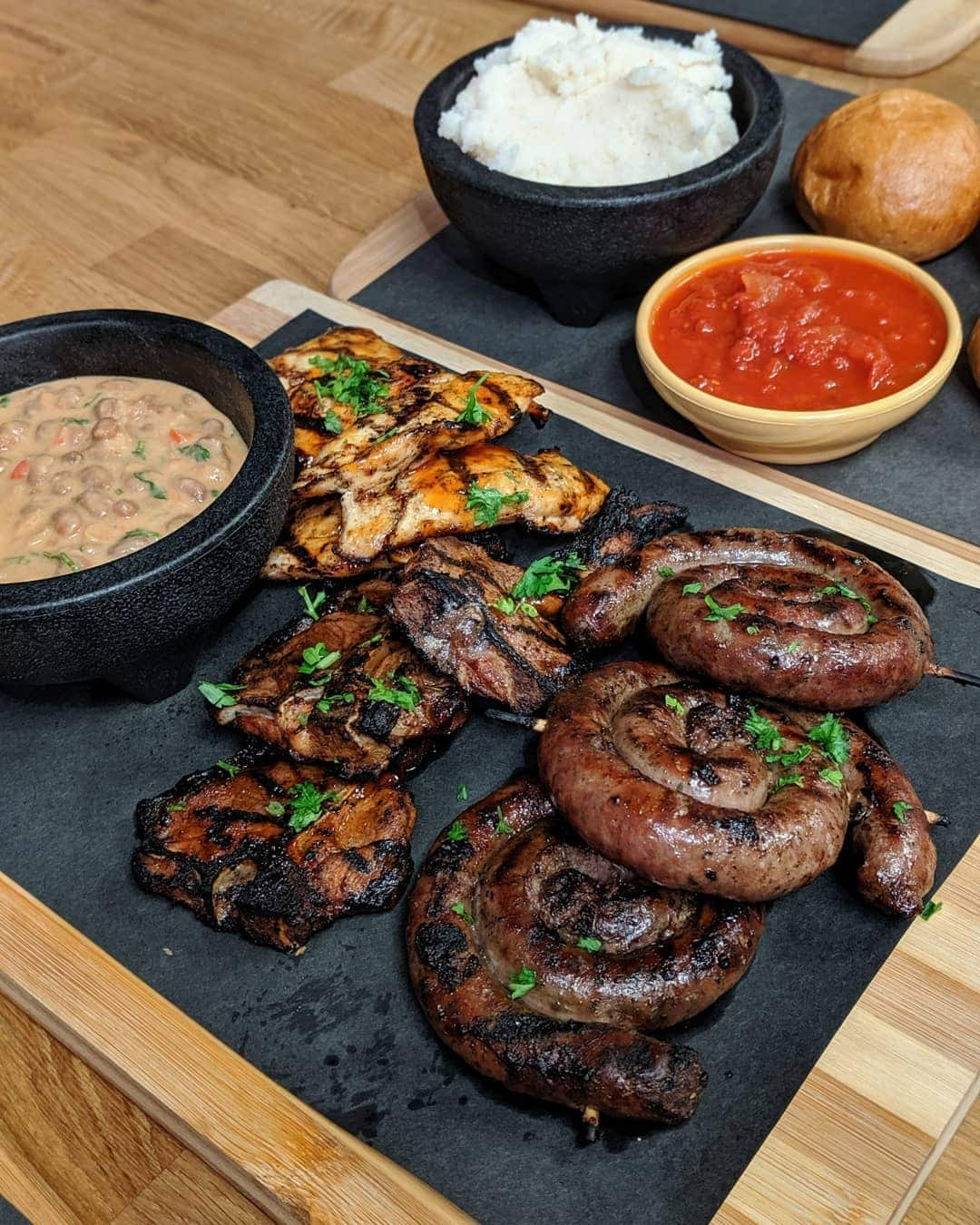 Easy boerewors recipes for unforgettable South African dinners