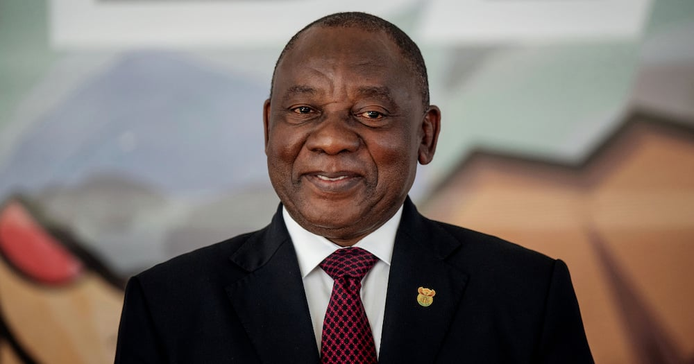 South Africans, Corruption President Cyril Ramaphosa, Survey, Local government officials