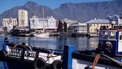 Cape Town Mayor approves R3.9 billion expansion to V&A Waterfront