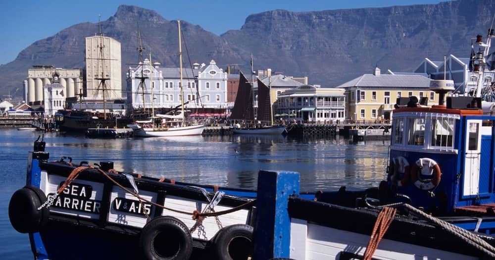 Cape Town Mayor x approves expansion for V&A Waterfront