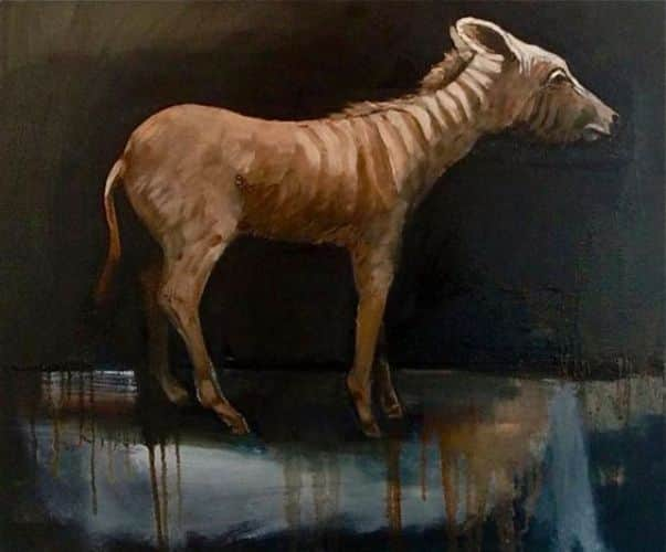 Famous South African artists and their greatest piece of work