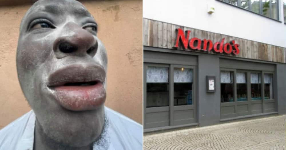 Mgijimi: Nando's Claps Back at Troll Over Rolls, SA Left in Stitches