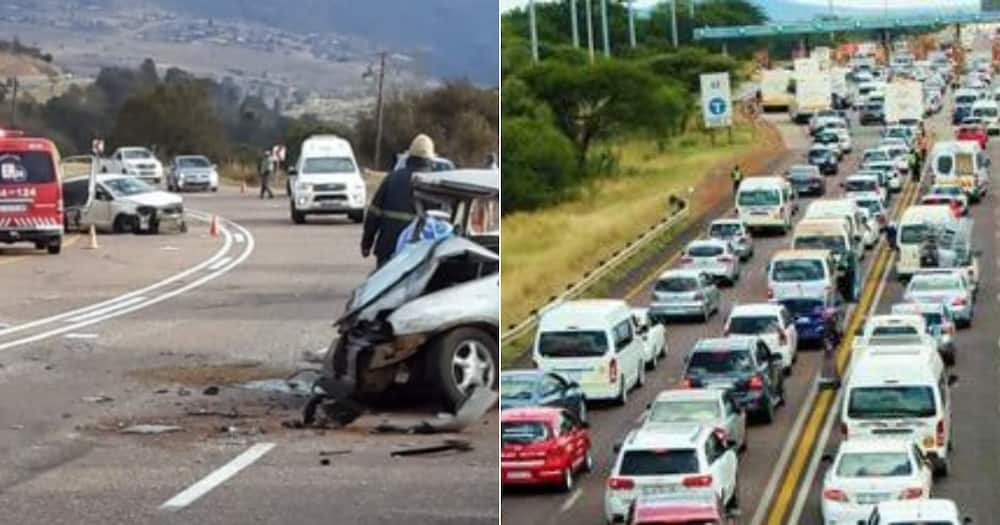 Long weekend, Gauteng, Limpopo, accidents, Heritage weekend, reckless driving