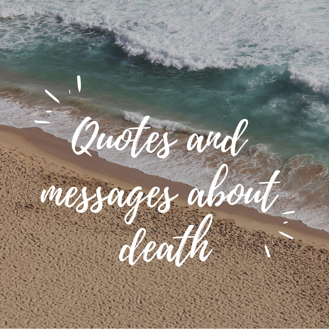 30 Rest in Peace Quotes, Messages and Sayings ▷ Briefly SA
