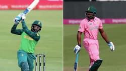 Andile Phehlukwayo makes his return to cricket and speaks on experience