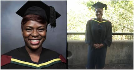From domestic worker to professional nurse: Meet Thandi Ngubane