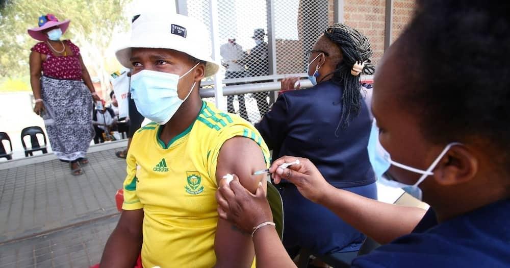 Mandatory vaccines, SAHRC, Constitutional, general law, not infringement