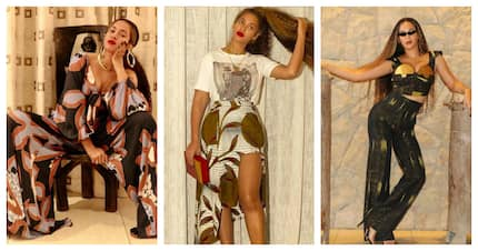 4 African designers who dressed Beyoncé during her Mzansi trip