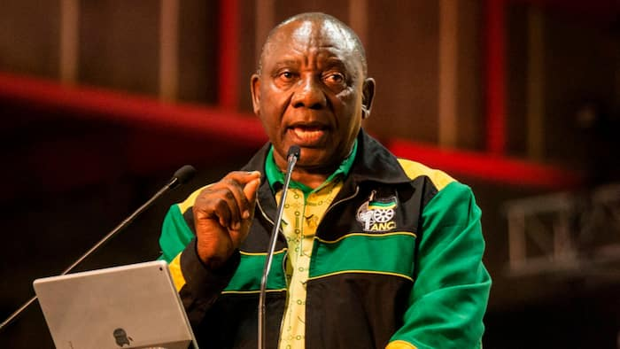 """Mzansi not impressed with ANC pledge signing: """"We need service delivery"""""""