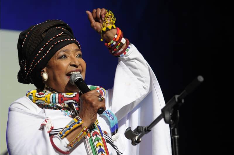Famous South African actors