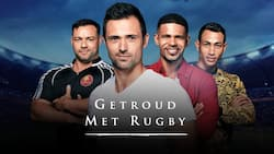 Getroud met Rugby teasers for November 2021: How does the drama unfold?