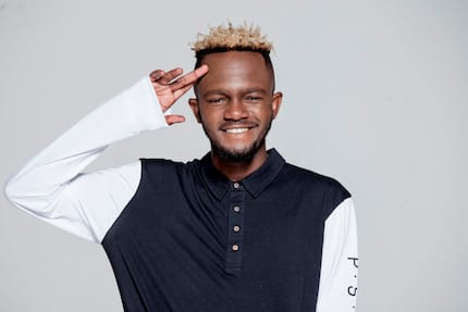 Best Kwesta songs so far