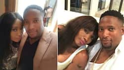 Step dad fail: Max Lichaba admits to cheating on Sophie Ndaba