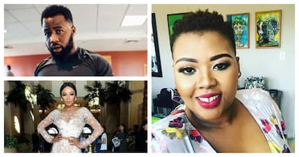 From tax scandals to no-shows: 5 celeb feuds that left Mzansi shook
