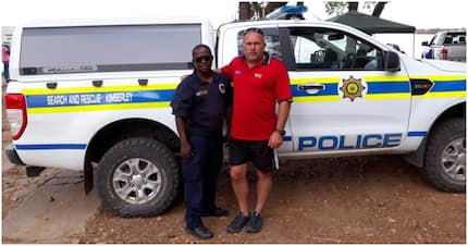 SAPS divers hailed as heroes after saving young man, 17, from drowning
