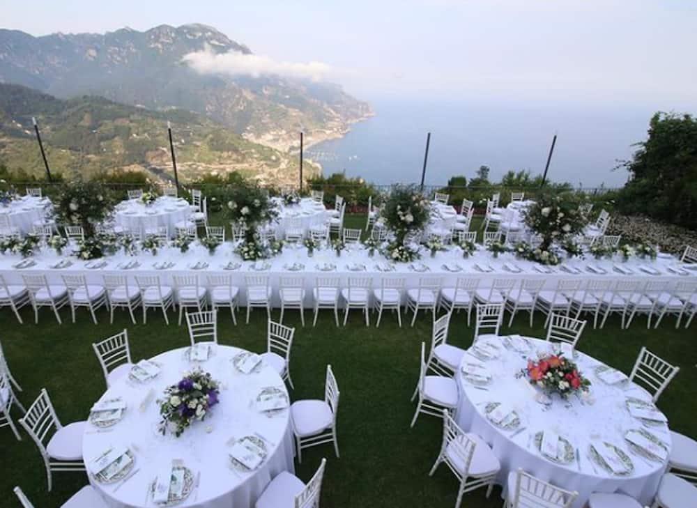 Is having a wedding venue profitable?
