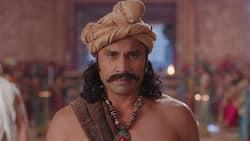 Emperor Ashoka Teasers for October 2021: Bindusara orders a search