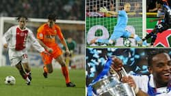 Proudly SA: 10 Mzansi footballers who played in UEFA Europa League