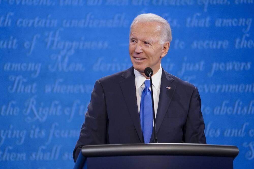 US Election 2020: The Economist endorses Joe Biden