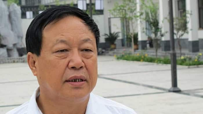 Sun Dawu: Chinese billionaire jailed for 18 years, fined R7m for 'provoking trouble'