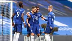 Newcastle United vs Chelsea: Blues at top of Premier League table