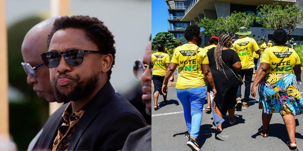 """Mbuyiseni Ndlozi Blames Ruling Party for SA's Ample Struggles: """"Don't Shield the ANC"""""""