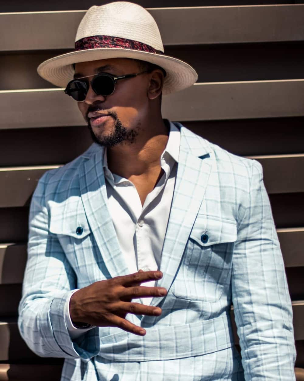 Maps Maponyane biography: age, wife, new girl friend, mother, father, house and Instagram