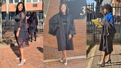 From petrol attendant to attorney, Slindile Shazi has the bravery and courage many lack