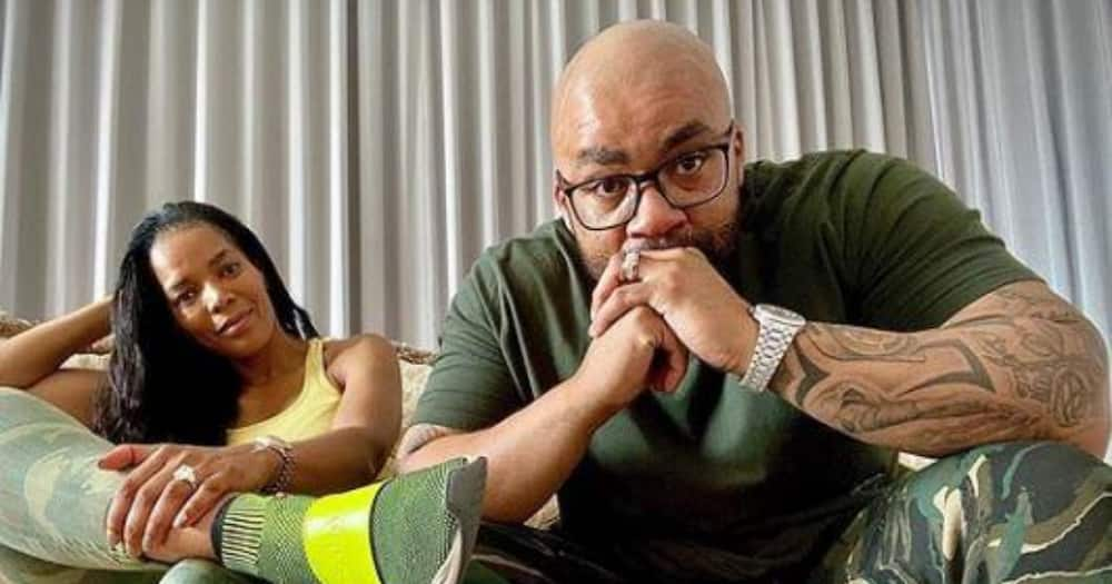 The Fergusons: Mzansi forgives and forgets thanks to The Queen