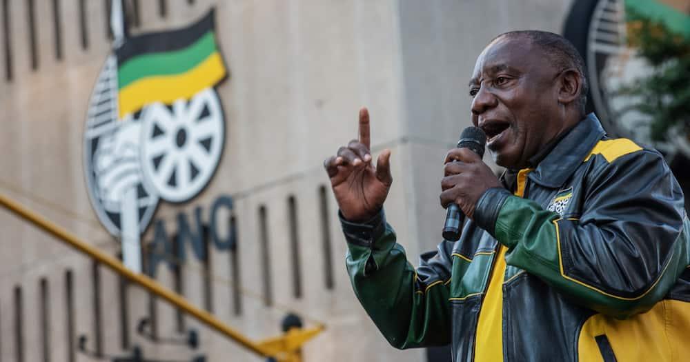 ANC, Manifesto launch, Tshwane, Pretoria, Monday, Local government elections, municipalities