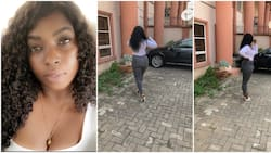Woman gushes about her good life, growing business and 'banging body'