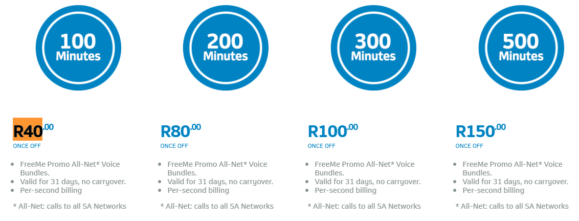 Telkom Freeme Packages And Bundles 2020 In South Africa Briefly Sa