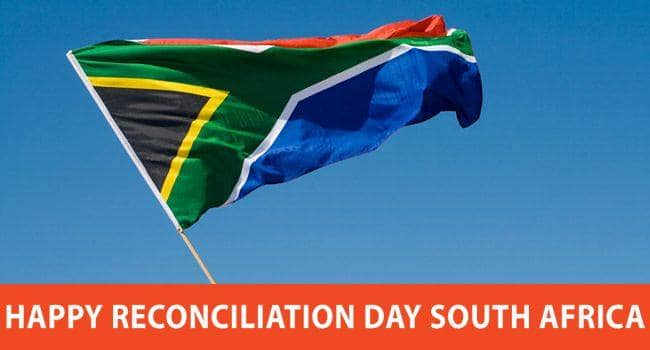 Changes that were made to the day of reconciliation