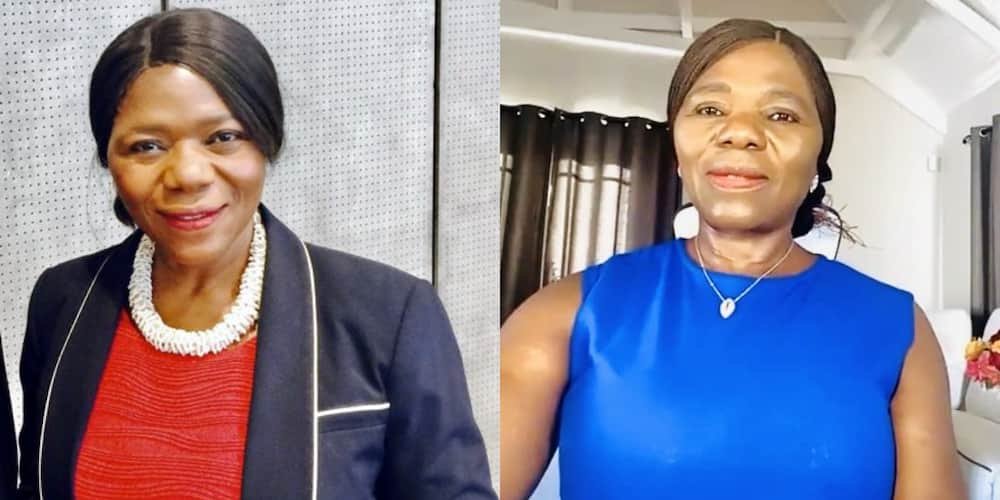 """Mzansi Reacts to Thuli Madonsela Fighting for r350 Grant Extension: """"Thank you Thuli"""""""